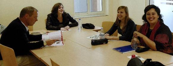escuelas de inglés en Malta